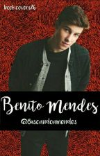 Benito Mendes (Only Mendes Army) by Buscandoamendes