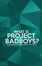 #ProjectBadBoysESP by ProjectBadBoysESP