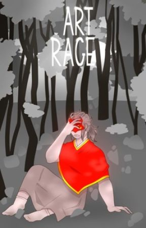 art rage 2 by Illusion_Fox