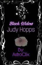 Black Widow // Judy Hopps [B&B DarkSide #1] by AstroClix