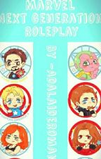 Marvel Next Generation Roleplay  by -AdelaideRomanoff-