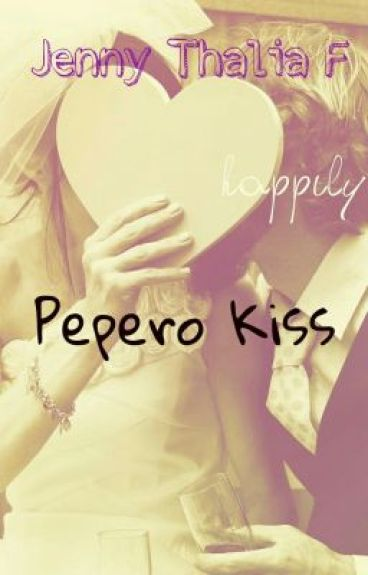 Pepero Kiss