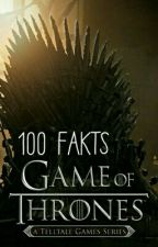 100 faktů o Game of Thrones by AdelDeer
