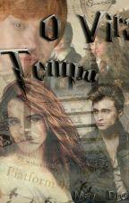 O Vira-Tempo by May__Drew