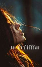 The Devil Husband (Published) by Alice_Antoinette