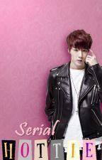 Serial Hottie [BTS Jin & tú] by angieseokkie