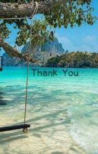 Thank You || JIKOOK by pjk75_