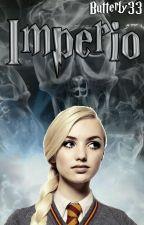 Imperio! [HP CZ FF]✔ by LauraHarmonien
