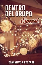 Dentro del grupo: Especial by FyePark