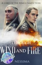 Through Wind and Fire (LOTR) by herwriteness