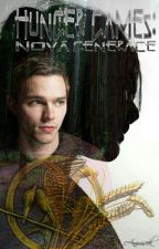 Hunger games: Nová generace by Anwisek