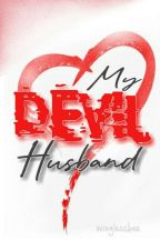 My Devil Husband by winglessbee