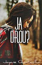Já Orou? by anequintanilha12