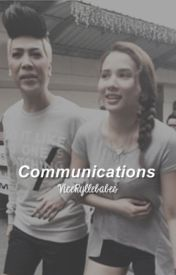 Communications (ViceRylle One Shot) by ViceRyllebabes