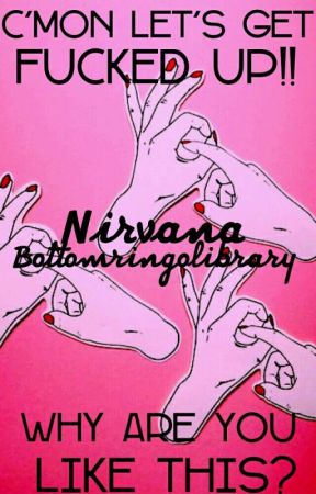 nirvana by bottomringolibrary