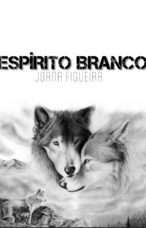 Espírito Branco by JotaCrazzy