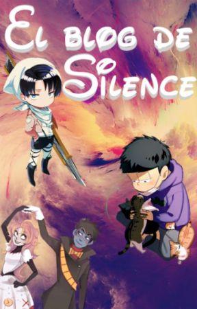 El blog de Silence by MusicRainbow