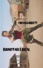 ROUNDTABLE RIVAL • COVER SHOP➕ by scarletxxwitch
