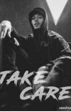 take care; kalin white by yaayitsjas