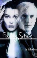 Folding Stars - Draco Malfoy by littleadventures3