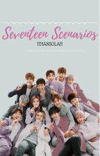 Seventeen Scenarios by 17hansolah