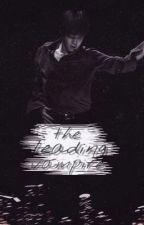 the leading vampire ✰ pjm by holygucci