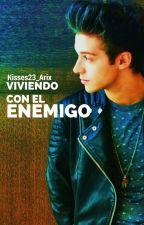 Viviendo con el Enemigo ||Ruggarol|| by Kisses23_AriX