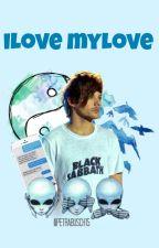 iLove myLove by petrabusch15
