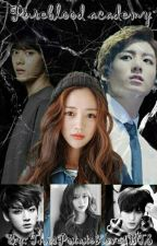 Академията на Чистокръвните (BTS fanfiction) by ThisPotatoLovesBTS