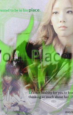 [LONGFIC][TRANS] YOUR PLACE-Taeny[END]