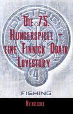 Die 75. Hungerspiele - eine Finnick Odair Lovestory by voldore
