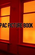 Pac pictureeee book by _Makaveli_Shakur_