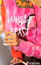 Humble Beast by theyamourme