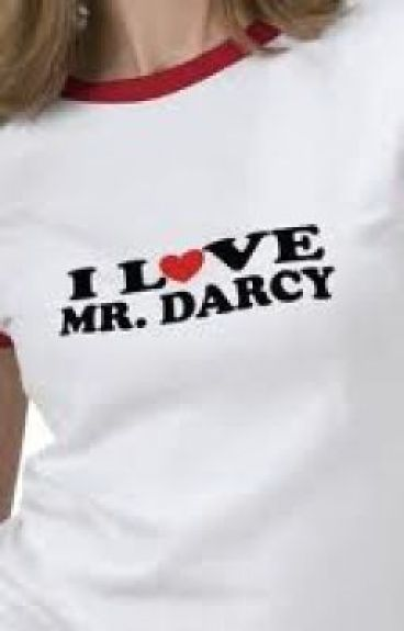 Finding My Mr. Darcy by nicoledraven