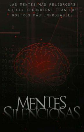 Mentes Silenciosas (Yaoi/Gay)  by -Mixshi12-