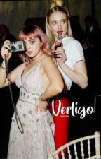 VERTIGO ☀️ MOPHIE [The Wattys 2017] by angcliclies