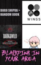 blxpxnk > Random Book by -JiminsSugaKookie