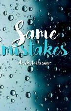 same mistakes 【mclennon】 by dxrkstarrison-