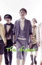 Prologue of The chaser by KpopFanfiction559