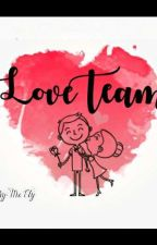 Love Team by MissElyDot