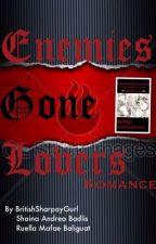 Enemies Gone Lovers by shandrea_14