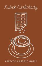 Kubek czekolady by pojoasiarno