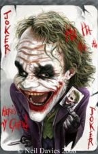 Joker by DraxtheDestroyer