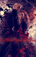 Du venin dans le sang (Dramione) by VMalestrange