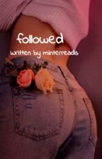 followed❀ simon minter by minterreads