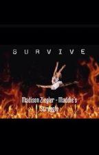 Dance Moms - Maddie's Struggle by OliviaAnneMarieUser