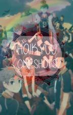 Haikyuu OneShots by OikawaSempai