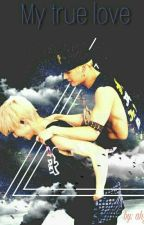My True Love [ Markson ]  by ahgasewang