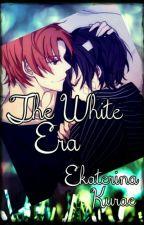The White Era [AU] [Odazai] [BSD Fanfic yaoi] by EKurae