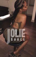 Syra - JOLIE GARCE II. by AYSHA_KMS